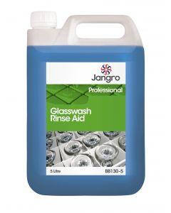 Jangro Glasswash Rinse Aid