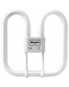 2D Energy Saver Lightbulb 4 pin 28w - JEGJD573