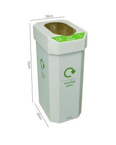 Combin Recycle Bins (Pack of 5)
